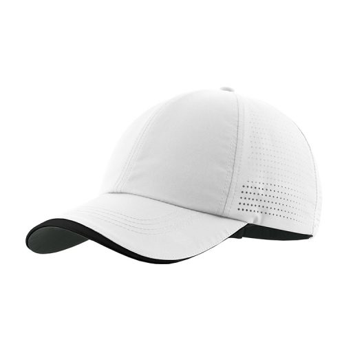 Authentic Dri-FIT Low Profile Swoosh Embroidered Perforated Baseball Cap